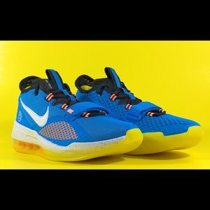 "Nike Air Force Max ""EYBL"" Men's Basketball Shoes"